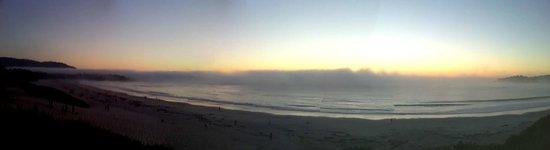 Carmel City Beach / Carmel River Beach: Praia em Carmel