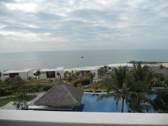 Phu Hai Resort: вот это вид!!!