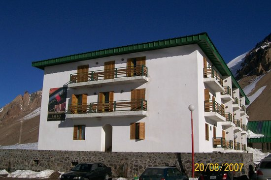 Ayelen Hotel de Montana: Hotel