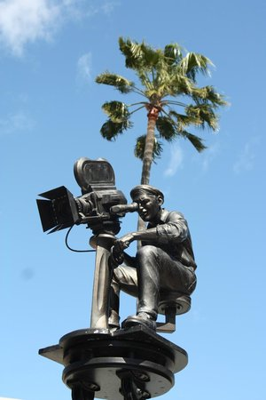 Universal CityWalk Hollywood: .