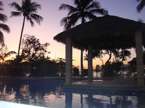 Fitzroy Island Resort : Pool