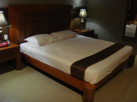 Fitzroy Island Resort : Bedroom