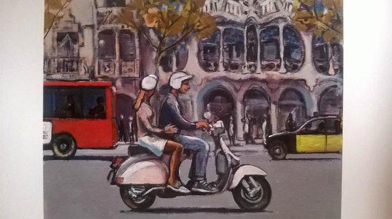 Avantgarde Limousine Tours: Barcelona tour Gaudí (private & in english) www.avantgardelimousine.com
