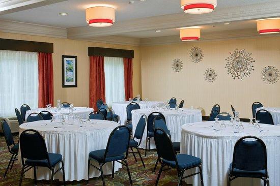 Holiday Inn Express & Suites Saginaw: Sunburst Meeting Room