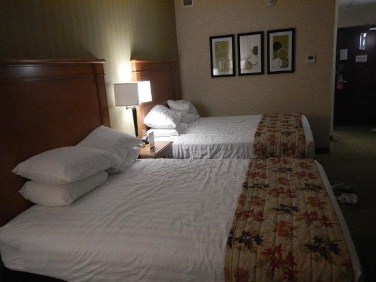 Drury Inn & Suites Orlando: Quarto