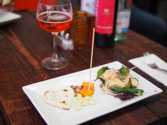Miami Culinary Tours - Private Tours : Ceviche