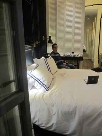 Only YOU Boutique Hotel Madrid: room