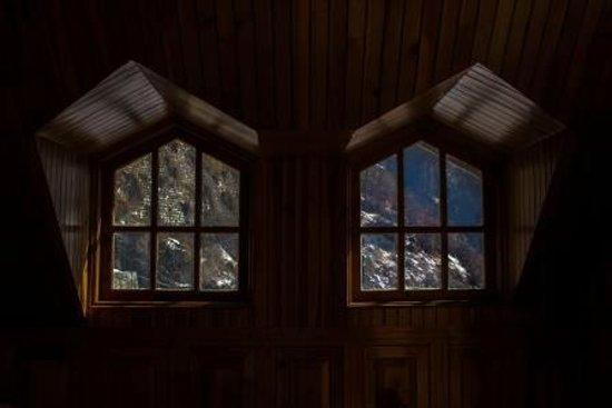 V Resorts Narkanda Cottage: From the room