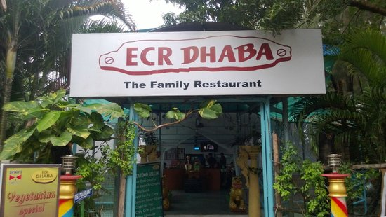 Ecr Dhaba Chennai Madras Restaurant Reviews Phone Number Photos Tripadvisor