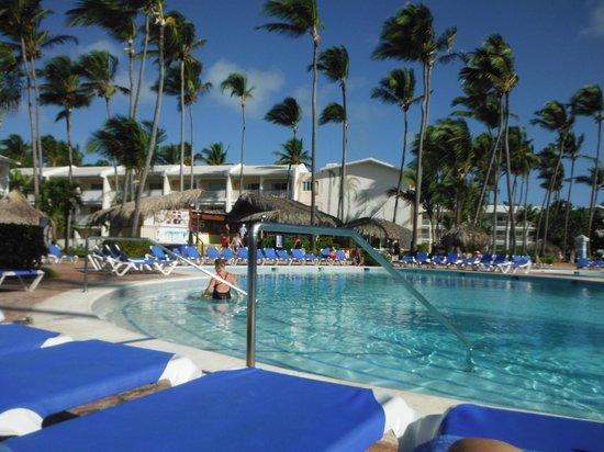 VIK Hotel Arena Blanca : La piscine