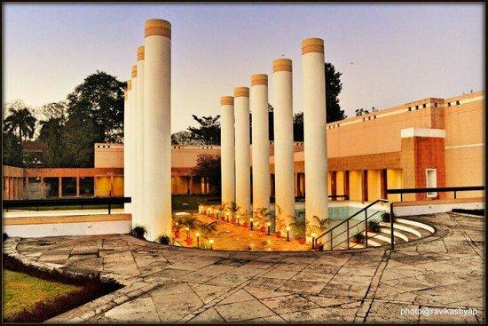 Russi Modi Centre of Excellence