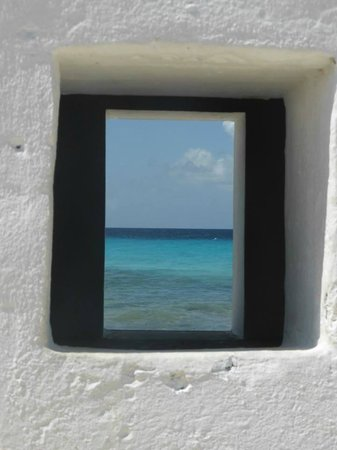 GOOOD Resort: Sea window