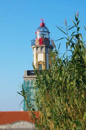 Faro de Higuer : el faro