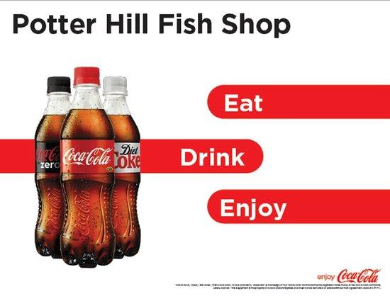 Potter Hill Fish Shop : Eat, Drink, Enjoy!