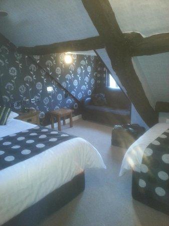 Royal Oak Appleby: Bedroom