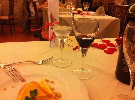 Borgo Antico: ..san Valentino
