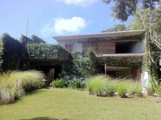 Hix Island House: Redonda Loft 3 - top floor