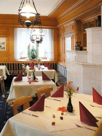 AKZENT Gasthof Krone: Prinz-Ludwig-Stube