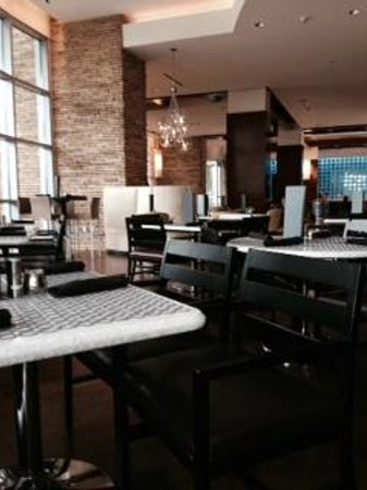 Renaissance Las Vegas Hotel : Grill 55