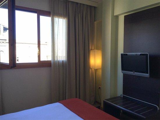NH Collection Roma Giustiniano : Interior habitación doble Premium