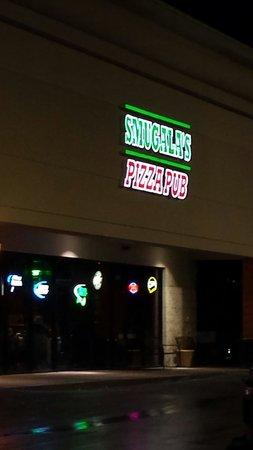 Smugala's Pizza Pub - Arnold