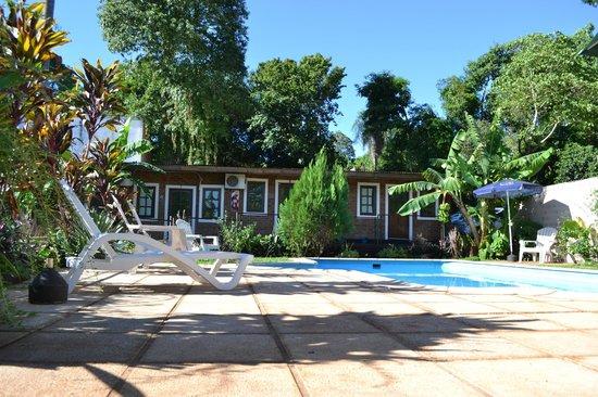 Hotel Iguazu Royal: Piscina
