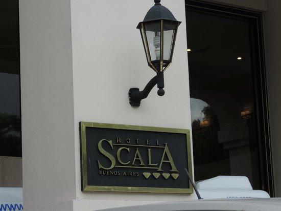 Scala Hotel Buenos Aires : detalhes