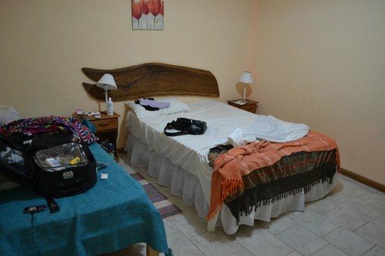 Hotel Iguazu Royal: Tema aparte mi desorden!