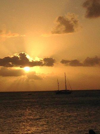 Keyonna Beach Resort Antigua: Beautiful nights