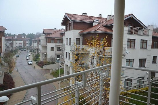 Neptun Park Apartments: NPV