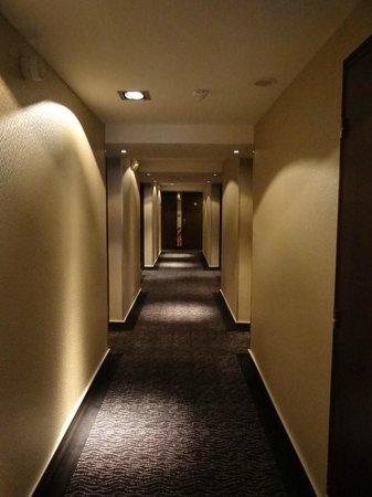 Hotel Le M : Hallway 3rd floor