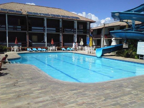 Hotel Baia Cabralia