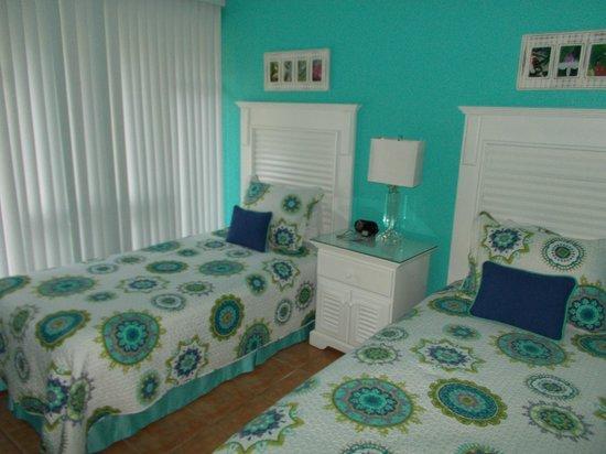 Bahia Pez Vela Resort: unit 1 3rd bedroom