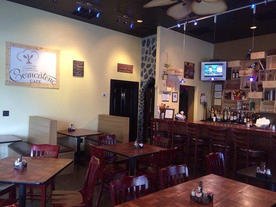 Chef S Cornerstone Cafe Ridgeland Sc
