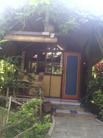 Wood Stock Home Stay: my lovely place