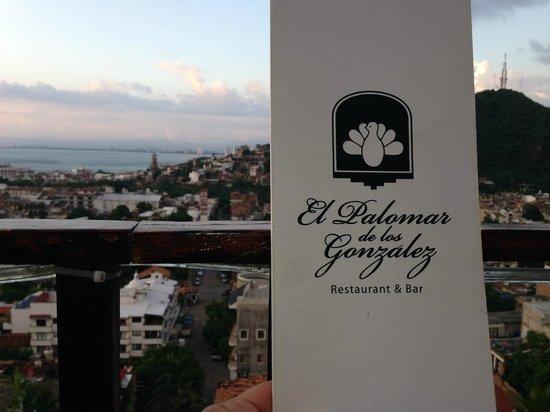 El Palomar de los Gonzalez: We loved this restaurant!