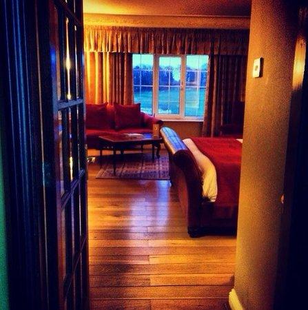 Ramside Hall Hotel, Golf & Spa: Room 346