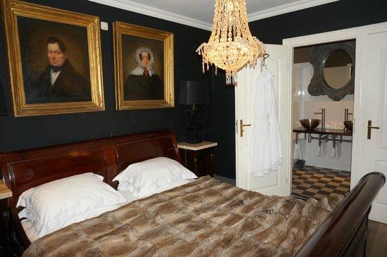 L'Auberge Damhotel Edam: Chambre
