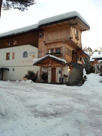 Albergo Villa Soreghina: La Villa Soreghina