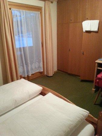 Albergo Villa Soreghina: Interno della camera