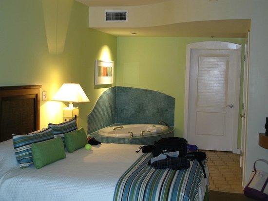 Embarc Sandestin : Master Bedroom