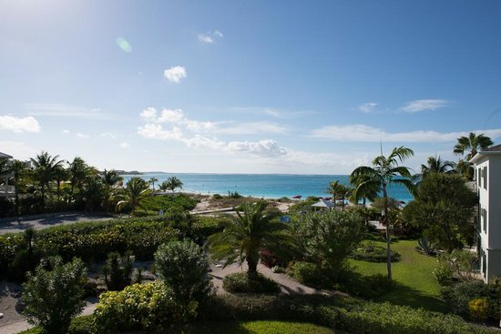 Royal West Indies Resort : View From Room 234