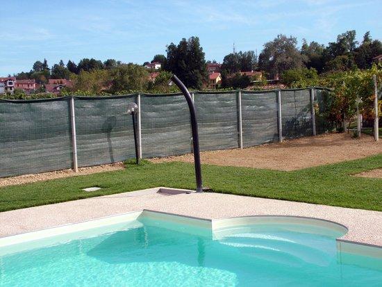 Il Grappolo Vacanze : piscina