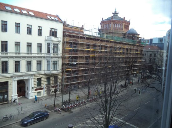 vistas picture of generator hostel berlin mitte berlin tripadvisor. Black Bedroom Furniture Sets. Home Design Ideas