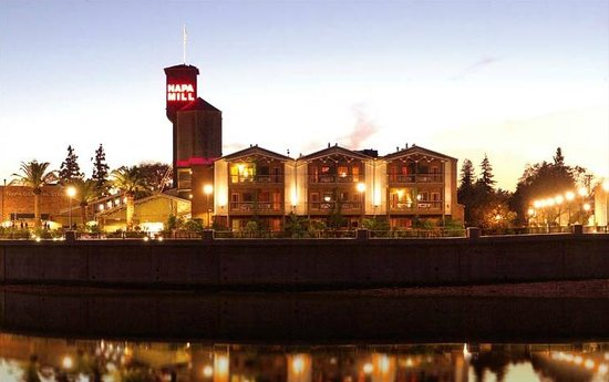 Photo of Napa River Inn at the Historic Napa Mill