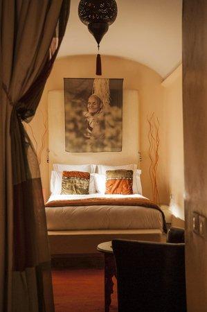 Maison MK : Bedroom 2