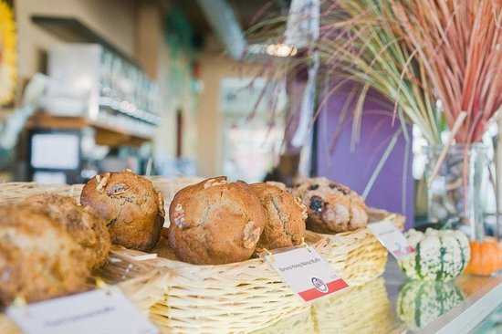 The Bakery | Sweet & Savory Baked Goods