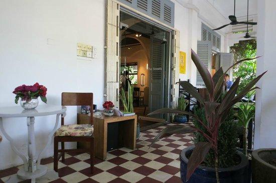 Java Cafe & Gallery: Java Cafe