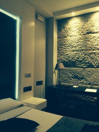 Hotel Francisco I: Camera