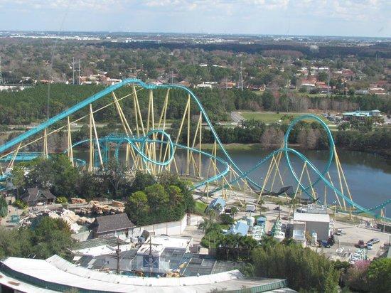 SeaWorld Orlando: Kaken.. me encanta este juego